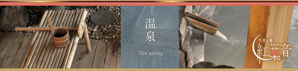 温泉 ニセコ湯本温泉郷 月美の宿 紅葉音